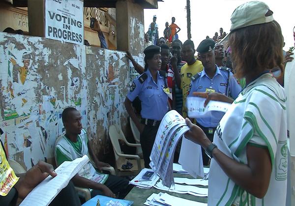 ANAMBRA-ELECTION