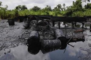 oil refinery burning 2