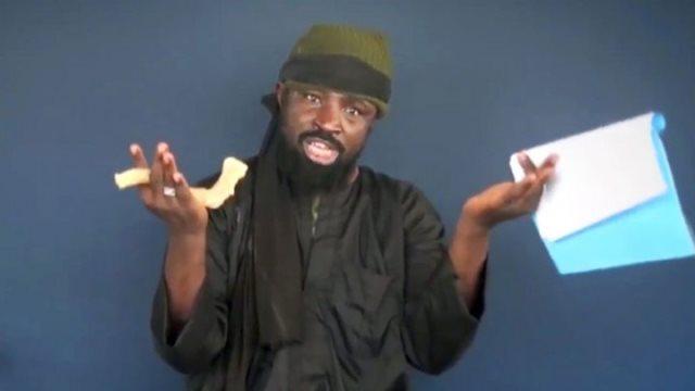 Army insists Abubakar Shekau has been killed
