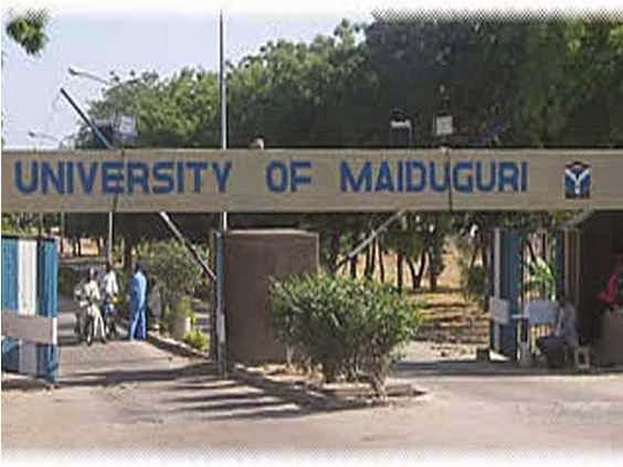 University-of-Maiduguri