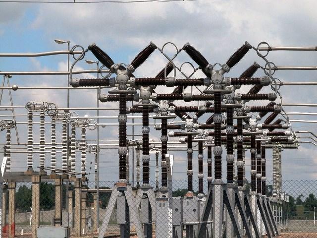 Nigeria power plants