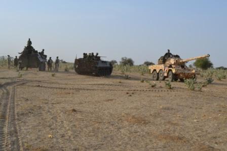 Troops-advance-to-Recapture Baga