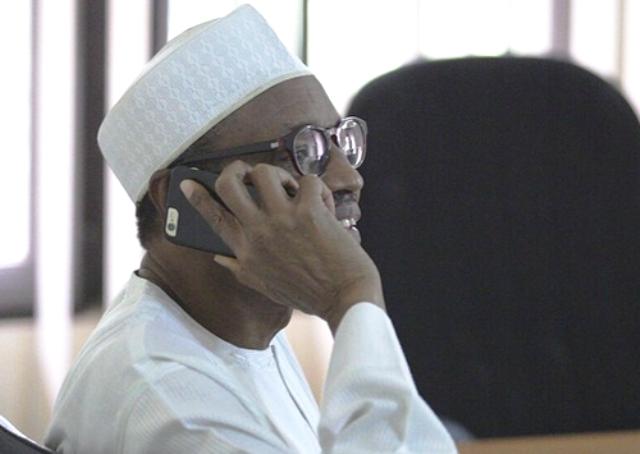 buhari-congratulates-ghanas-president-elect