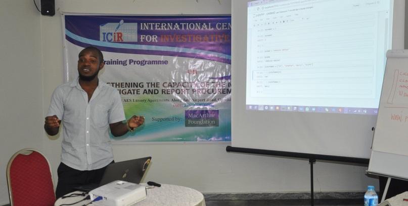 ICIR Training 4