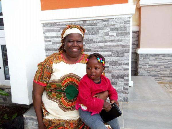 Nigerian woman - Rebecca Dali - who lost son to Jos violence wins 2017 UN humanitarian award