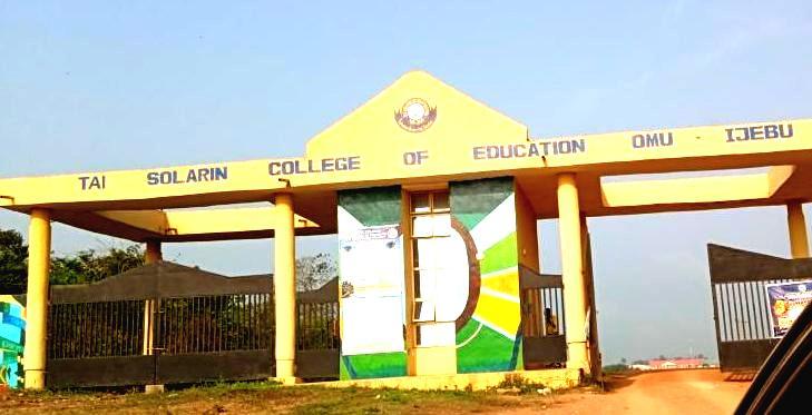 Ogun college lecturers owed salary