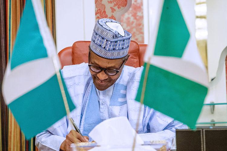 Buhari 2020 budget