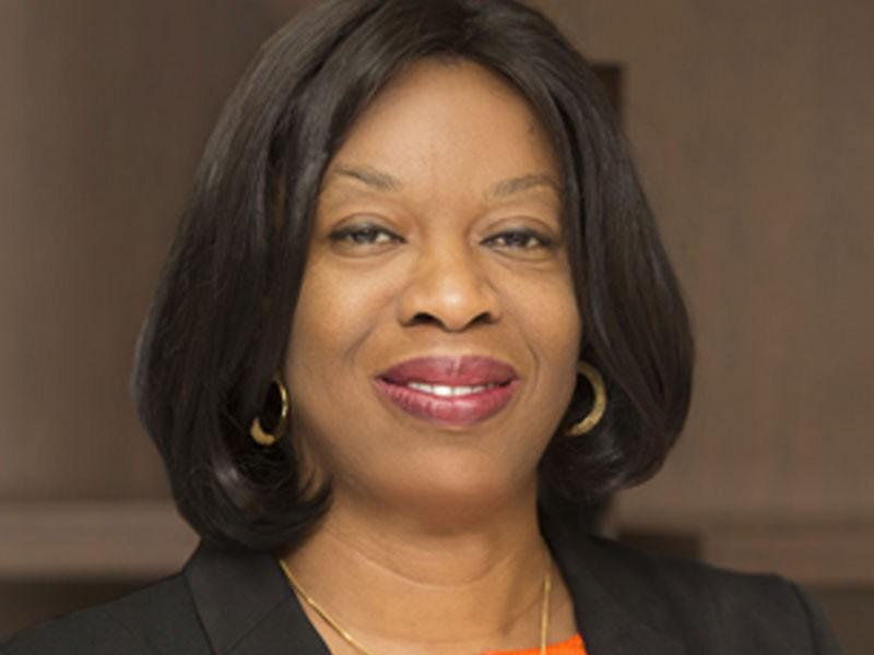 NBET MD Marilyn Amobi