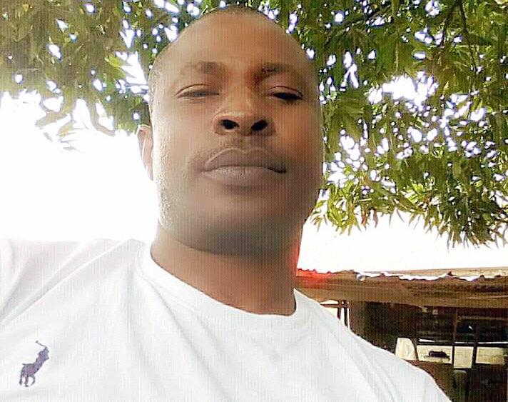 Inalegwu Ochife, a pprison inmate awaiting trial