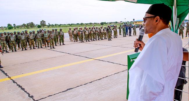 Buhari Banditry in Nigeria