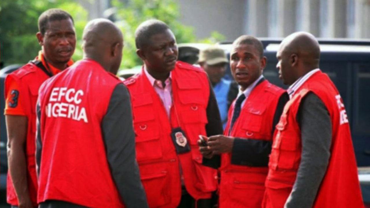EFCC Kirikiri Prison boss