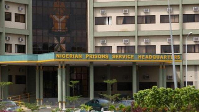 Nigerian Correctional Service headquarters