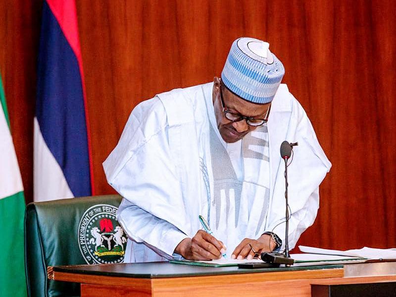 Nigeria Open Treasury Portal