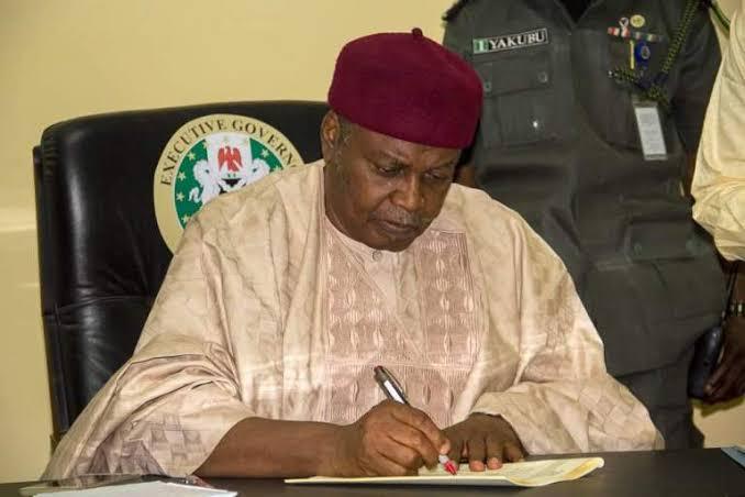 Taraba WASH bill into law