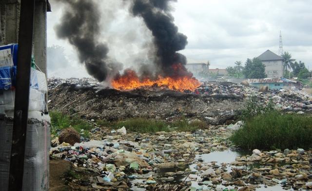 Plastic Wastes in Nigeria