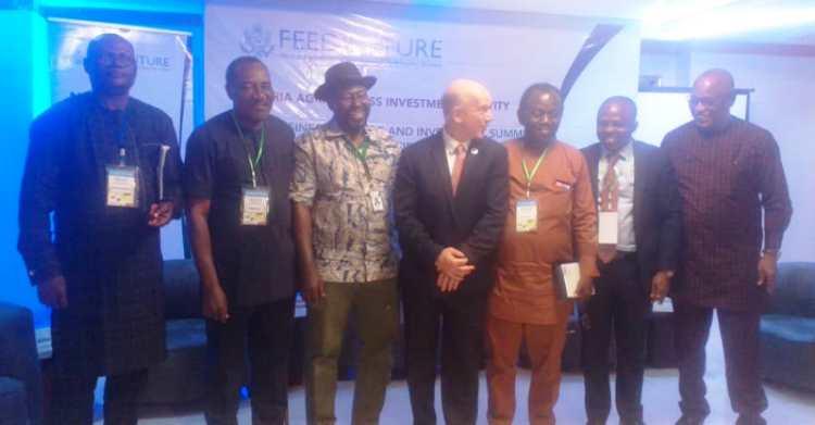 USAID South-south Nigeria