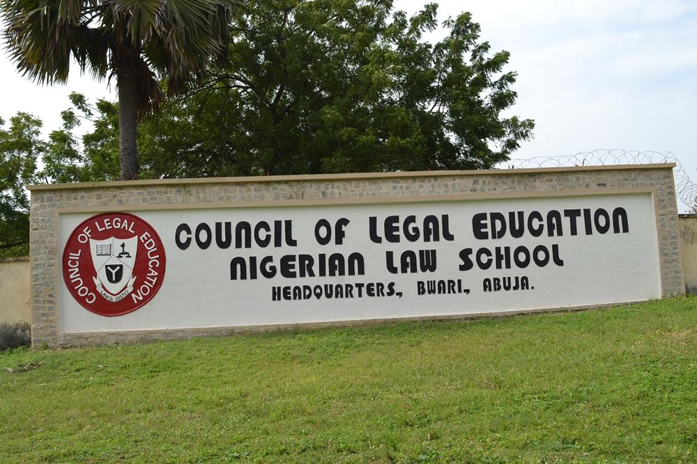 Nigerian Law Schoo