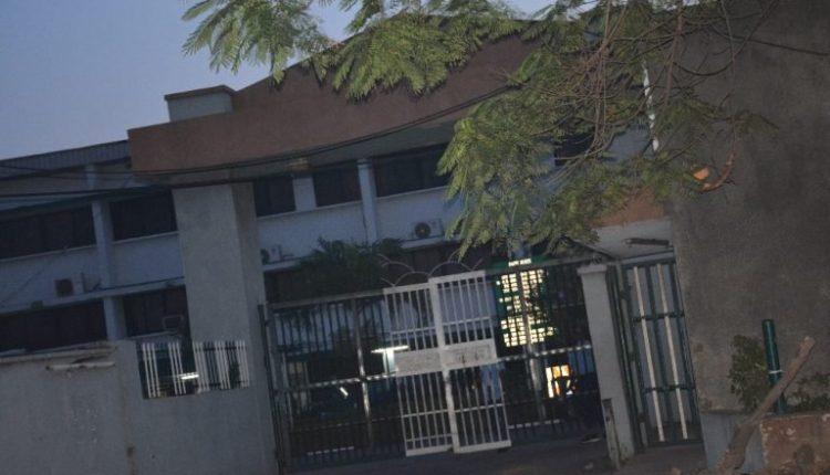 Neuropsychiatric Hospital Yaba