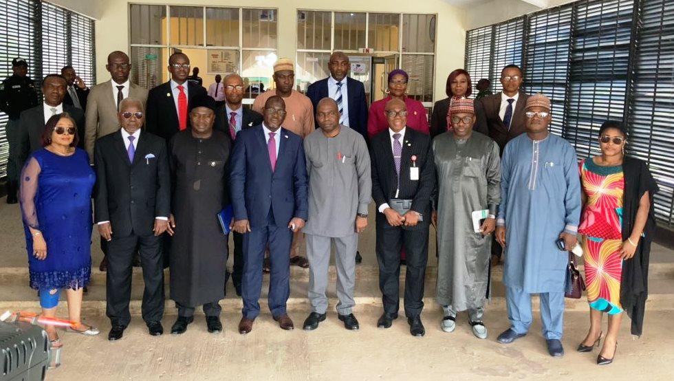 ICPC Civil servants Corruption