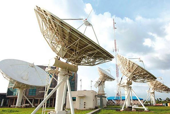Nigeria's satellite company