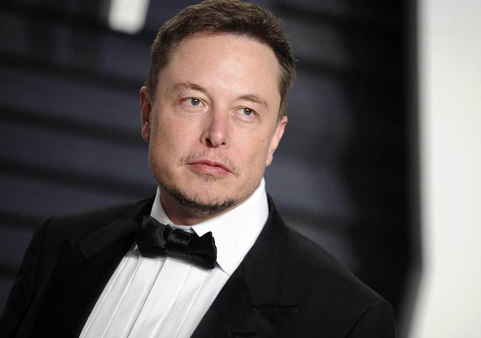 Ventilators Nigeria Elon musk