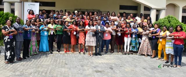 Niger Delta women