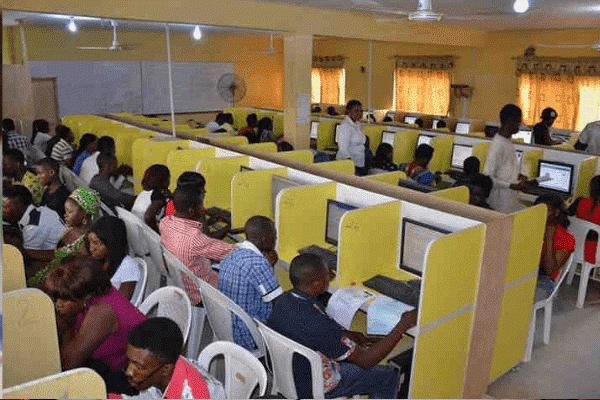 Examination malpratice Nigeria