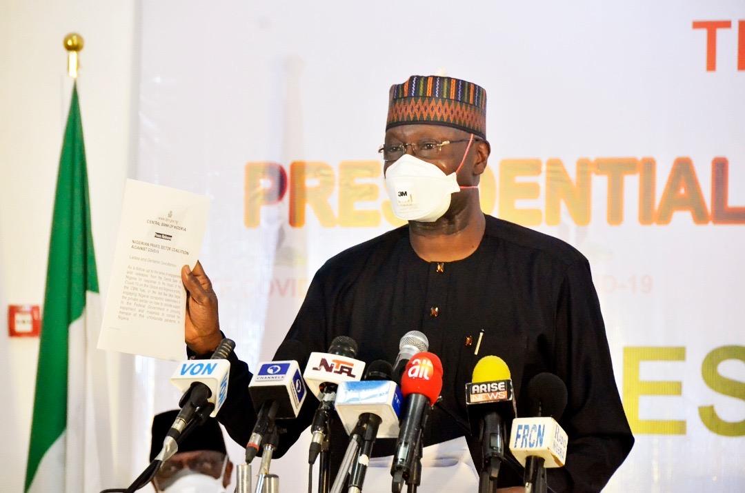 Nigeria Government bans India, Brazil, Turkey visitors from entering Nigeria