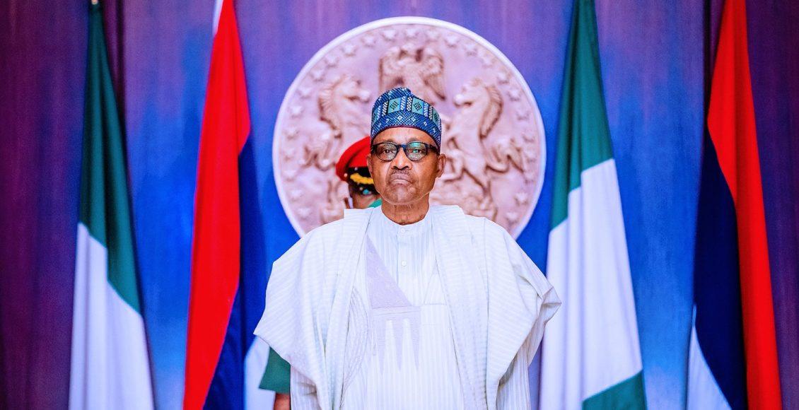 Office of Buhari's Chief Economic Adviser