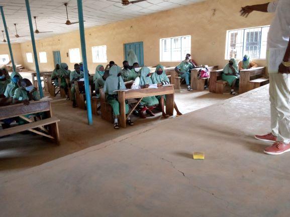 Kwara school reopening