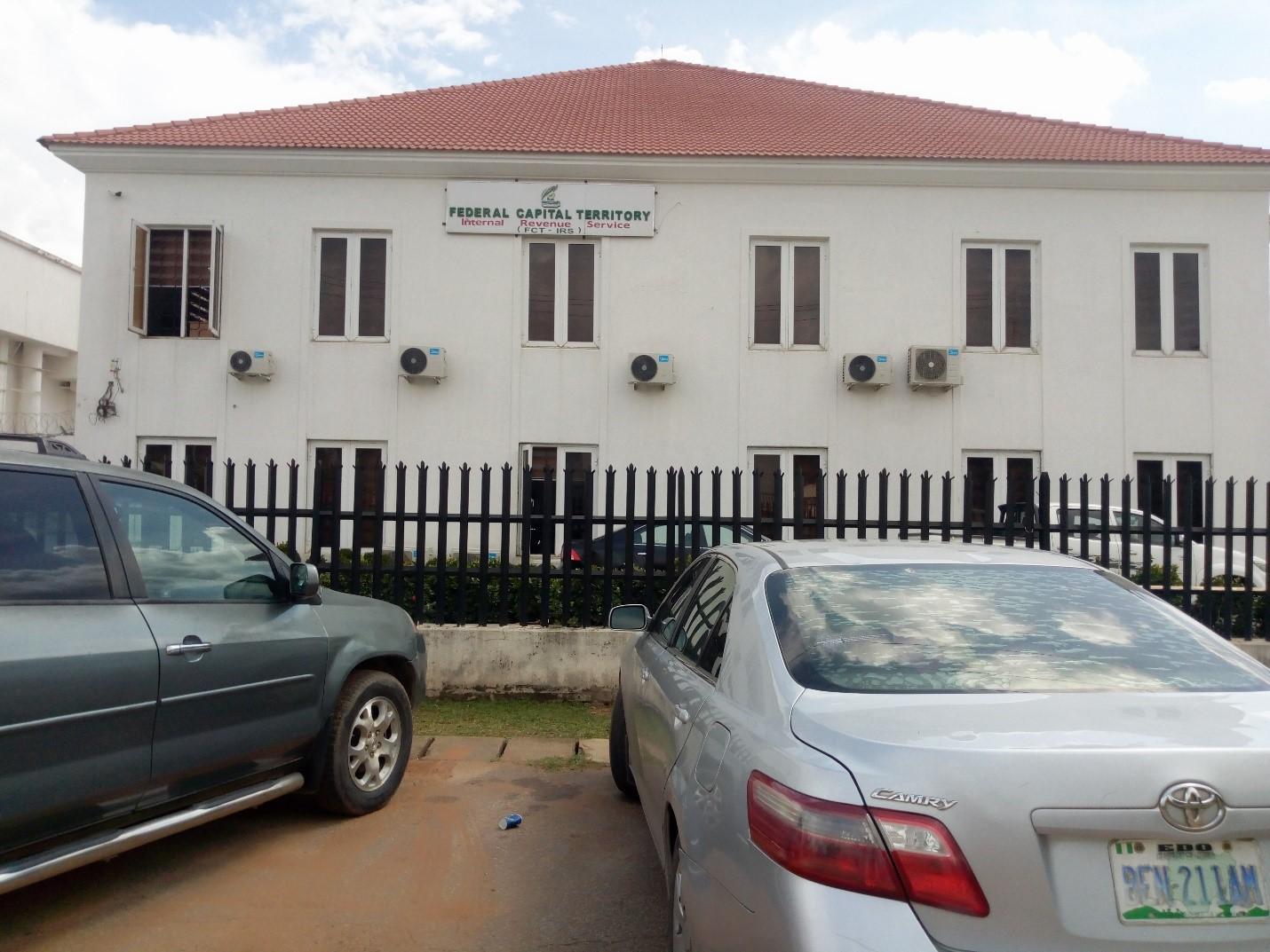 multiple taxation in Abuja