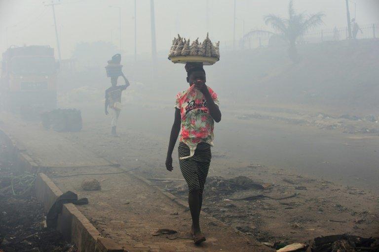 Air Pollutiin