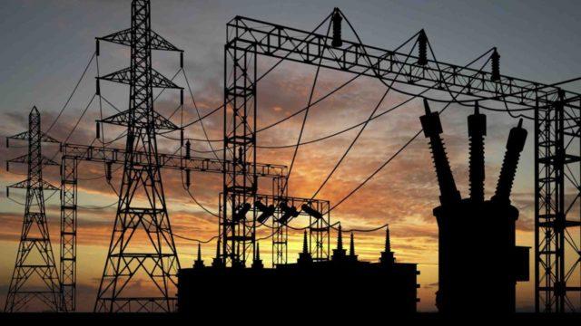 NERC electricity tariff