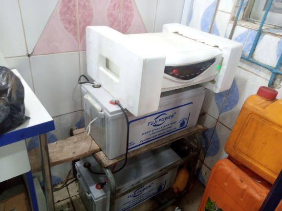 power electricity nigeria