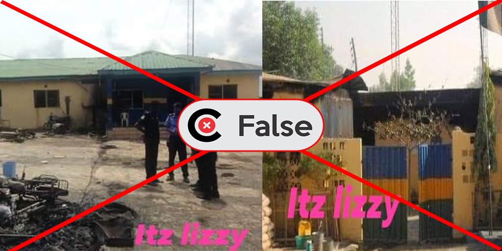 Nigeria EndSARS protest