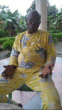 Igwe Obinna Nwagbara