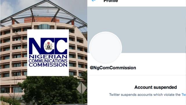 Twitter NCC