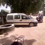 Kura Hospital Ambulance