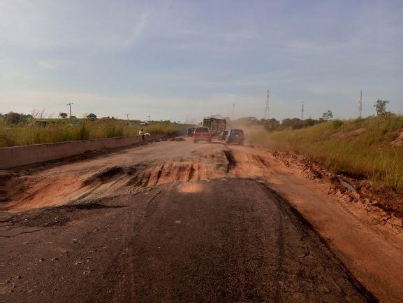 Abuja-Kaduna-Kano Road