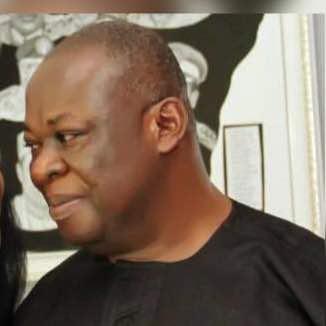Henry Achugbu