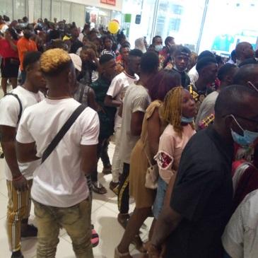 COVID-19 Abuja