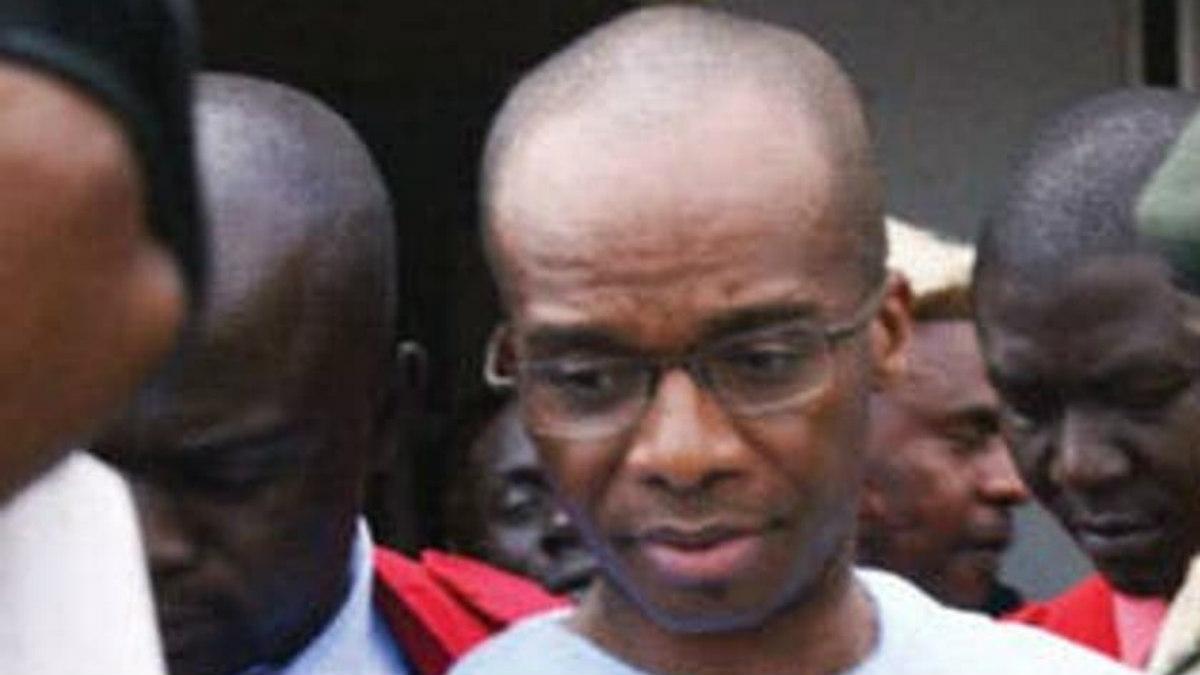 Finbank MD jailed