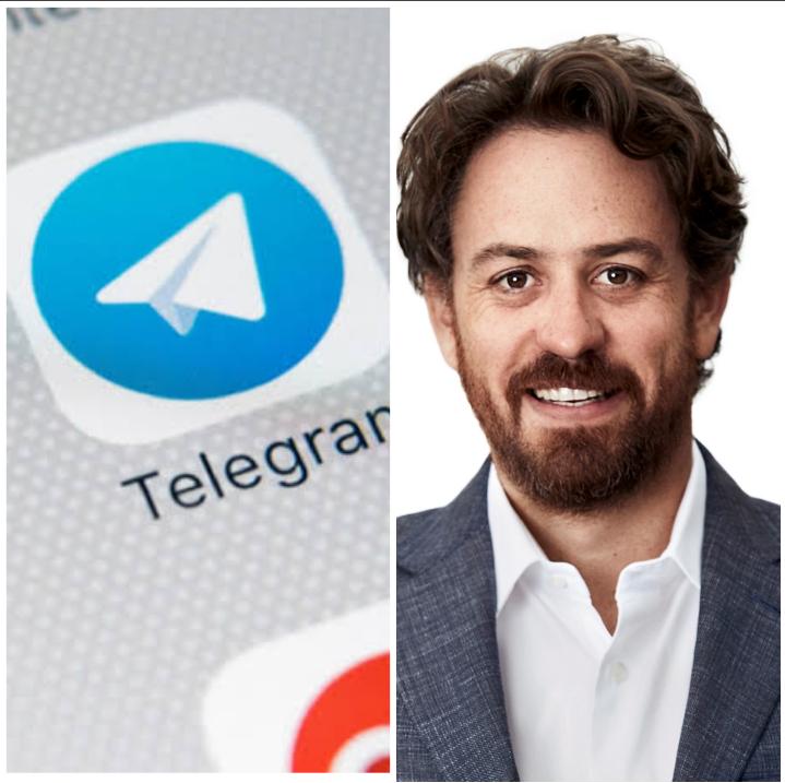 Will Cathcart, WhatsApp CEO