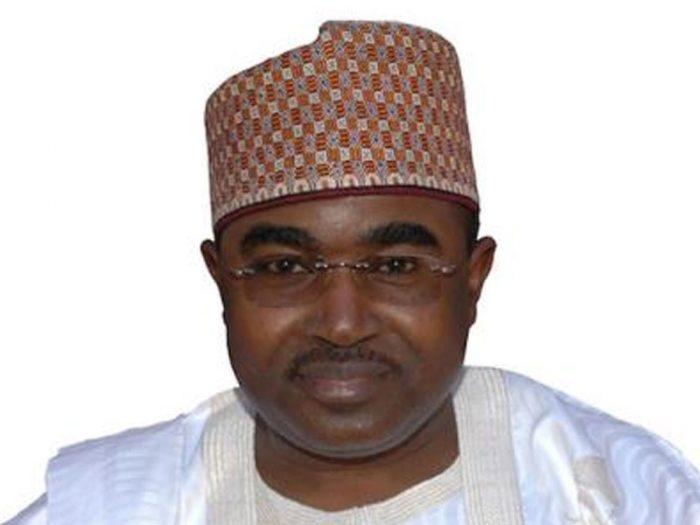 Retired General Marwa, NDLEA Chairman