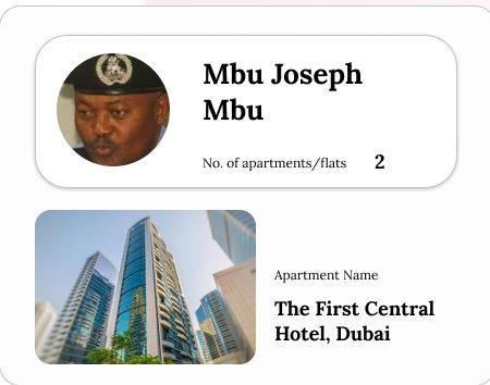 Mbu Joseph