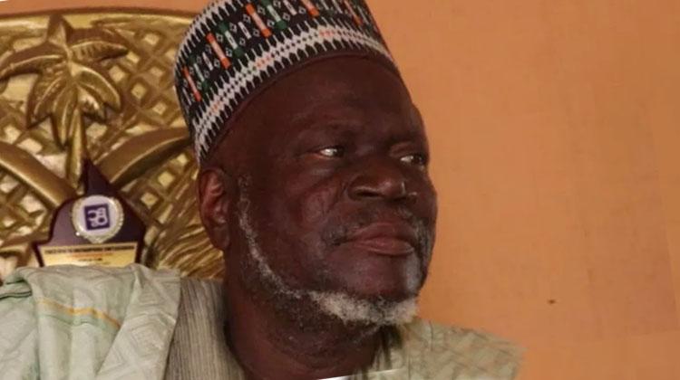 Seriki Fulani of Igangan town