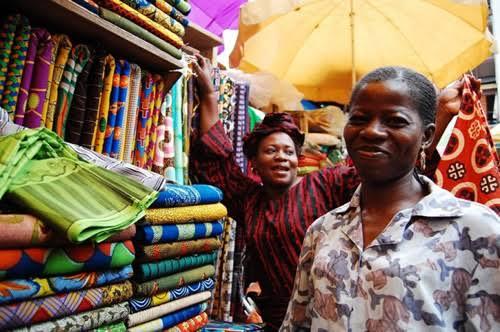 Nigeria Recession lockdown