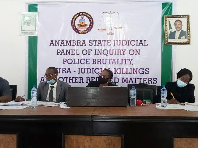 Anambra Judicial Panel