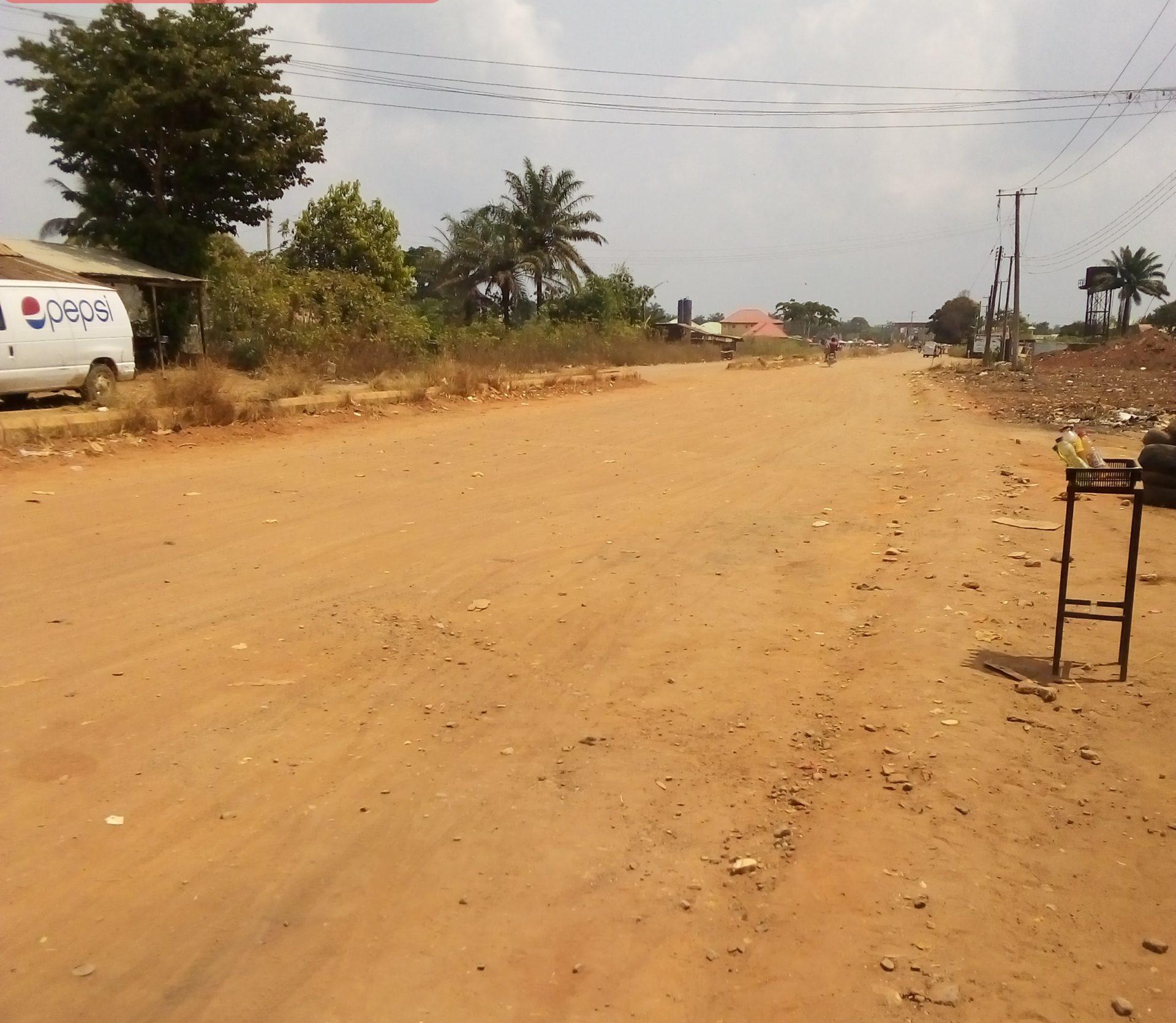 Nwoerubi, Imo State