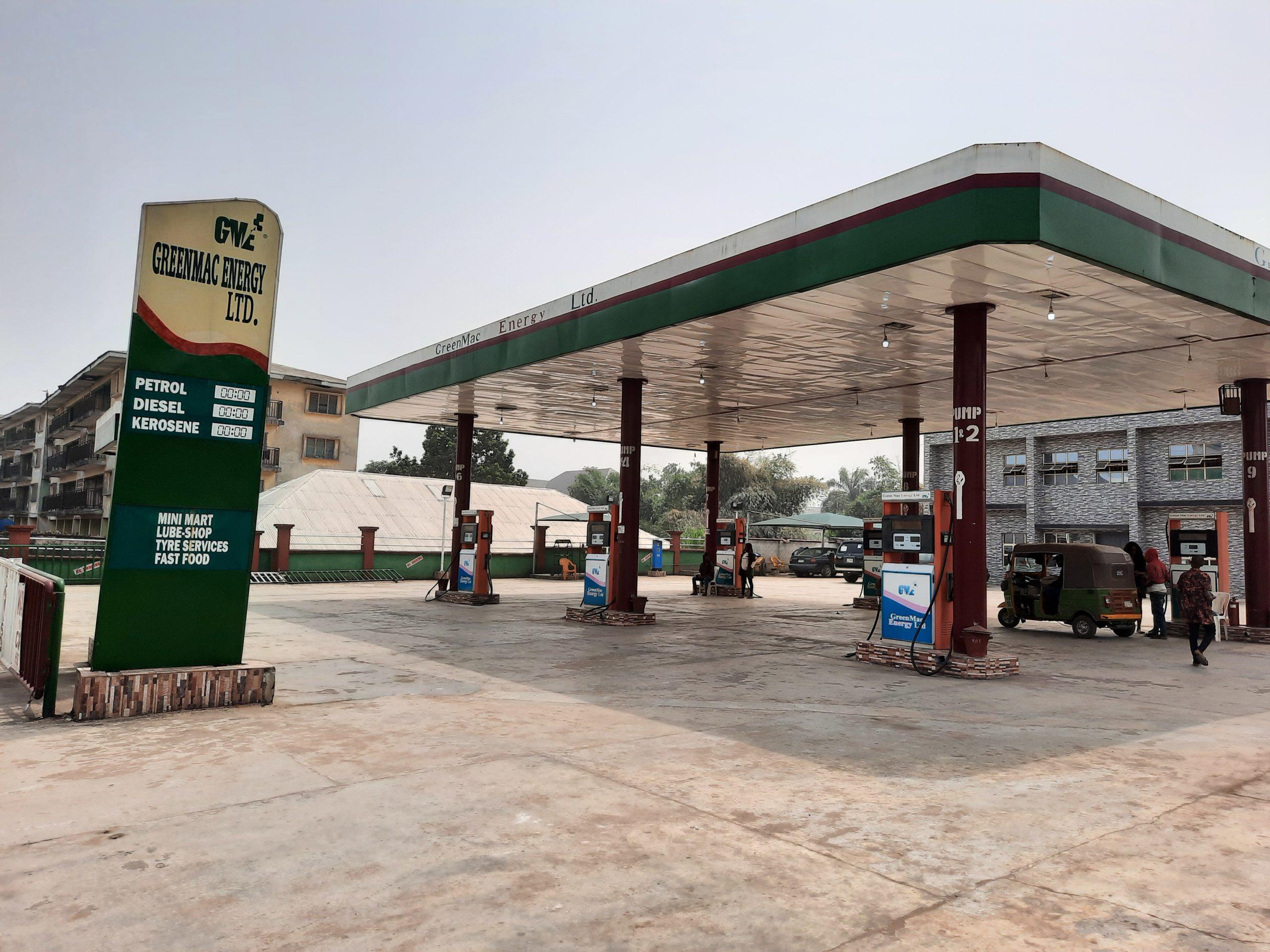 Greenmac Energy Limited